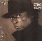 LP - Miles Davis - Decoy