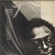 Double LP - Miles Davis - Directions
