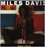 LP - Miles Davis - Doo-Bop - 180 G