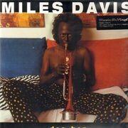 LP - Miles Davis - Doo-Bop - 180 GRAM AUDIOPHILE VINYL
