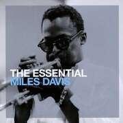 Double CD - Miles Davis - Essential Miles Davis