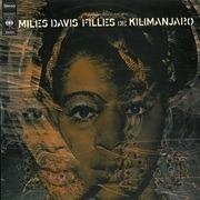 LP - Miles Davis - Filles De Kilimanjaro