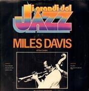 LP - Miles Davis - I Grandi Del Jazz