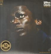 LP - Miles Davis - In A Silent Way - 50th Anniversary