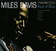 CD & DVD - Miles Davis - Kind Of Blue