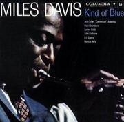 CD - Miles Davis - Kind Of Blue