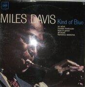 LP - Miles Davis - Kind Of Blue