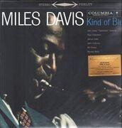 Double LP - Miles Davis - Kind Of Blue - =Remastered=