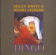 CD - Miles Davis & Michel Legrand - Dingo