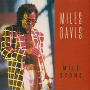 CD - Miles Davis - Mile Stone