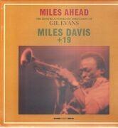 LP - Miles Davis - Miles Ahead - HQ-Vinyl