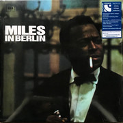 LP - Miles Davis - Miles In Berlin - 180g mono