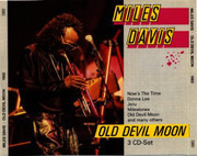 CD-Box - Miles Davis - Old Devil Moon
