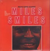 LP - Miles Davis Quintet - Miles Smiles - STILL SEALED!