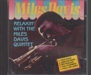 CD - Miles Davis - Relaxin With The Miles Davis Quintet