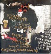 LP - Miles Davis & Robert Glasper - Everything's Beautiful - WITH ROBERT GLASPER
