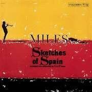 CD - Miles Davis - Sketches Of Spain