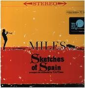 LP & MP3 - Miles Davis - Sketches Of Spain - 180g + download