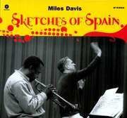 LP - Miles Davis - Sketches Of Spain - -Hq-