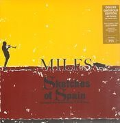 LP - Miles Davis - Sketches Of Spain - 180g