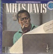 LP - Miles Davis - Someday My Prince Will Come - still sealed