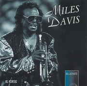 CD - Miles Davis - The Prince Of Darkness