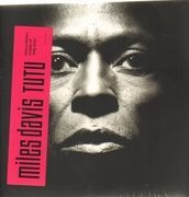Double LP - Miles Davis - Tutu - 180g