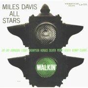 LP - Miles Davis - Walkin' - =180gr=