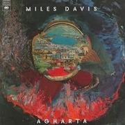 Double LP - Miles Davis - Agharta - 180GR. AUDIOPHILE VINYL