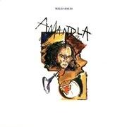 LP - Miles Davis - Amandla
