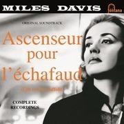 Double LP - Miles Davis - Ascenseur pour l'échafaud - 180 GRAMS / 26 TRACK EDITION / GATEFOLD SLEEVE