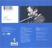 CD - Miles Davis - Ascenseur Pour L'Échafaud - Digipak