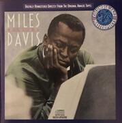 CD - Miles Davis - Ballads