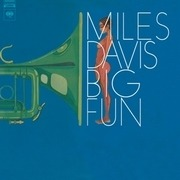 Double LP - Miles Davis - Big Fun - 180g