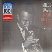 LP - Miles Davis - Birth Of The Cool - HQ-Vinyl