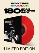 LP - Miles Davis - Birth Of The Cool - LIMITED EDITION IN TRANSPARENT RED COLORED VINYL/