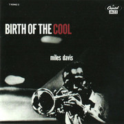 CD - Miles Davis - Birth Of The Cool