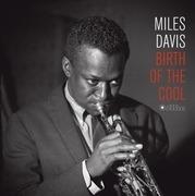 LP - Miles Davis - Birth Of The Cool - HQ-Vinyl