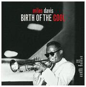 LP - Miles Davis - Birth Of The Cool