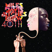 Double LP & CD - Miles Davis - Bitches Brew - 3xCD, DVD, 2xLP, 180 gram, +booklet