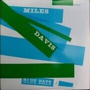 LP - Miles Davis - Blue Haze