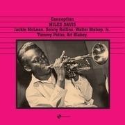 LP - Miles Davis - Conception - 180 GRAM