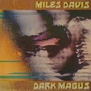 Double LP - Miles Davis - Dark Magus - 180 GRAM AUDIOPHILE VINYL / GATEFOLD SLEEVE