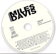CD - Miles Davis - Denial