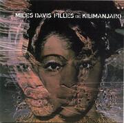 CD - Miles Davis - Filles De Kilimanjaro