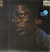 LP & MP3 - Miles Davis - In A Silent Way