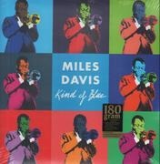 LP - Miles Davis - Kind Of Blue - 180 g