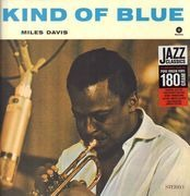 LP - Miles Davis - Kind Of Blue - HQ-Vinyl