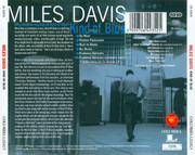 CD - Miles Davis - Kind Of Blue