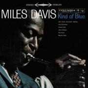 Double LP - Miles Davis - Kind Of Blue - =Remastered= 180g vinyl